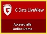 G Data LiveView