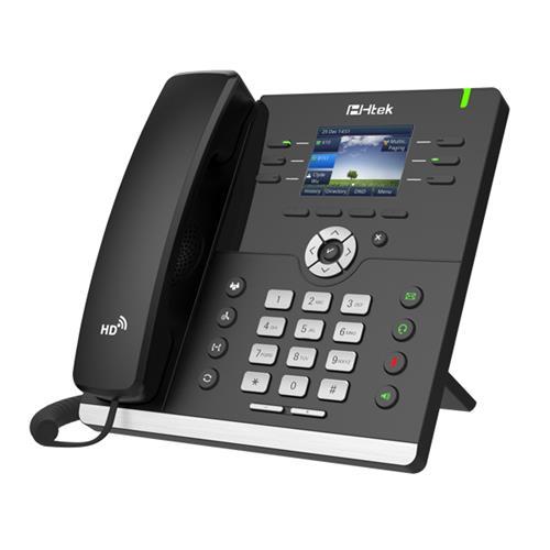 Econnet s r l  - Value Added Distributor - Htek UC923 IP