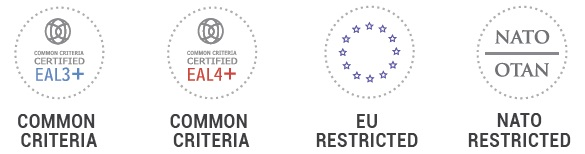 EU certifications