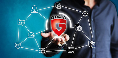 G DATA Total Control
